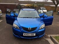 BARGAIN! SPORTY STYLISH CAR FOR THE NEW YEAR. STRONG AND RELIABLE