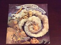 The Moody Blues - A Question of Balance 1970 LP