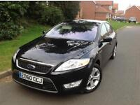 Ford mondeo sport tdci 1.8 NAV PHONE FULLY LOADED