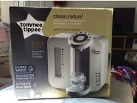 Tommee Tippee - Perfect Prep Machine (unused boxed)