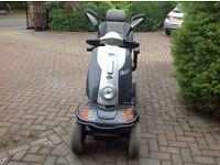 Roadmaster elite mobility scooter