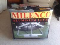 Milenco Aluminium Caravan Leveller