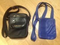 6 Men's bags - Rucksack (backpack); Messenger & Shoulder Bags