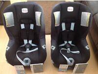 Baby child car seat britax first class plus