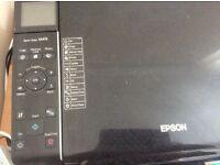 EPSON STYLUS SX415 PRINTER
