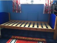 Childrens SCALLYWAG Cabin Bed - Excellent condition