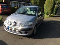 Citreon c3 outstanding condition full service history full mot drives like new lady owned