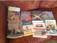 Primary education books