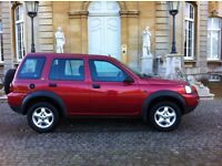 LAND ROVER FREELANDER ADVENTURER 2.0 TD4 AUTOMATIC 4X4 JEEP, LOW MILES, LOVELY CONDITION INSIDE OUT