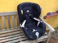 Britax Duo Plus Isofix Baby Car Seat