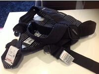 BabyBjorn brand new baby carrier