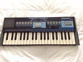 Farfisa FK 15 keyboard/organ
