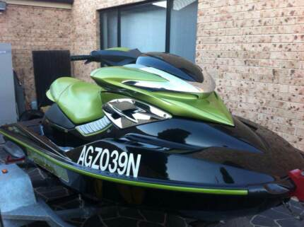 SEADOO RXP 215 2005 WORKED 290HP VERY QUICK SKI