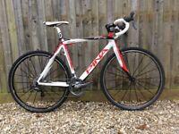Pinarello CRX Cyclocross Bike full Carbon with Ultegra Groupset and Mavic Kysirium Wheels