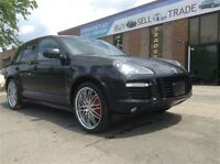 2009 Porsche Cayenne GTS !!! REDUCED FROM $34.950 !!!