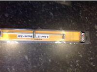 Solar 3 rod 12inch buzzer bar