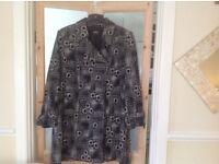 Per Una Coat. Size 20