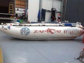 Zapcat Hull