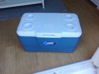 Coleman Xtreme Ice Box Cooler