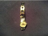 Ladies 1950s wristwatches