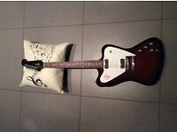 Gibson Firebird Non Reverse 2015 Electric Guitar . Excellent condition . Bought new in 2016