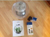 Fish Biorb 15l Aquarium inc heater kit