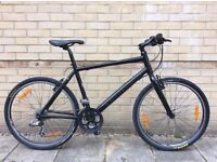 "Cannondale Bad Boy Large 19.5"" Hybrid Bike VGC!!"