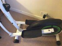 York Fitness active elliptical crosstrainer