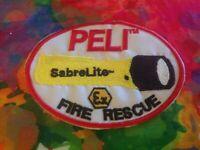 Aufbügler Fire Rescue Kreis Pinneberg - Schenefeld Vorschau