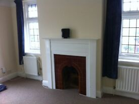 2 Bed Flat - Close to Reading Centre