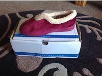 COSYFEET ladies slippers
