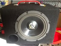 Pioneer TS-W301 subwoofer