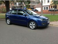 ford focus 2007 1.8 petrol drives like new full service history