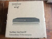 BT freeview box- Never been used