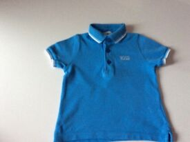 Hugo boss polo 18 months