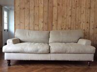 3 Seater Jackson/Isla Sofa 'dot' com Sofa