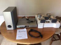 Sony DVD Home Theatre System DAV-SB100