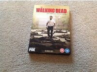 The Walking Dead series 6