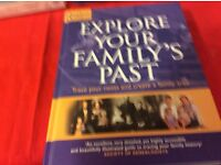 Explore your family's past