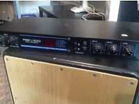 Yamaha REV100 rack unit for sale