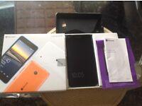 Microsoft Lumia 640 LTE mobile phone