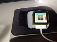ipod Nano Touch, 6th Generation, 16gb