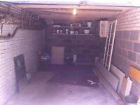 Big Spacious Garage to let at 133 Herries Road, Sheffield, South Yorkshire, S5 7AS