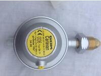 Goc Low pressure Gas regulator