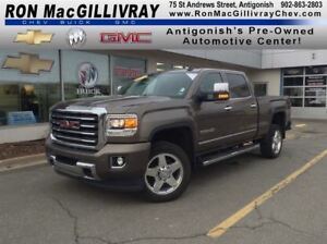 2015 GMC SIERRA 2500HD SLT..DIESEL..$437 B/W Tax Inc..GM Certifi