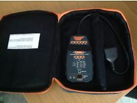 SOCKET AND SEE PDL 200 TESTER