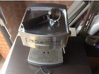 Coffee machine Cuisinart