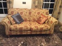 Pair of Classic Sofas, as new condition