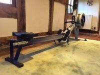 Concept 2 Model D Indoor Rower with PM3 monitor