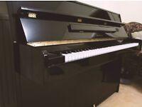 Excellent Condition Genuine Kawai Upright Piano